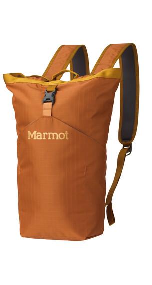 Marmot Urban Hauler Small Maple/Steel